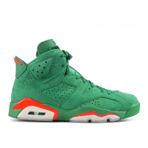 Air Jordan 6 Retro Nrg G8rd Gatorade aj5986 335