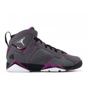 Air Jordan 7 Retro 30th Valentines Day GG Womens 705417 016