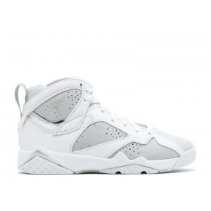 Air Jordan 7 Retro Pure Money GS Womens 304774 120