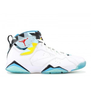 Air Jordan 7 Retro N7 Men's 744804 144