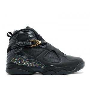Air Jordan 8 Retro C&C Confetti 832821 004