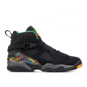 Air Jordan 8 Retro Air Raid GS Women's 305368 004