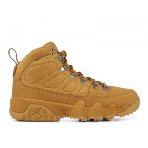 Air Jordan 9 Retro Boot Nrg Wheat ar4491 700