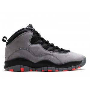 Air Jordan Retro 10 Cool Grey 310805 023