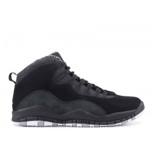 Air Jordan Retro 10 Stealth 310805 003