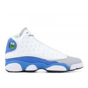 Air Jordan Retro 13 Italy Blue GG 439358 107