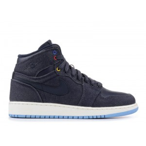 Air Jordan Retro 1 Family Forever GS 682782 415