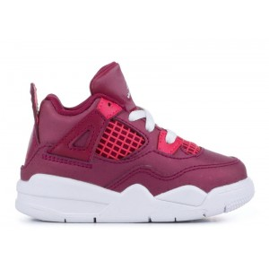 Air Jordan Retro 4 Valentines Day TD bq7672 661