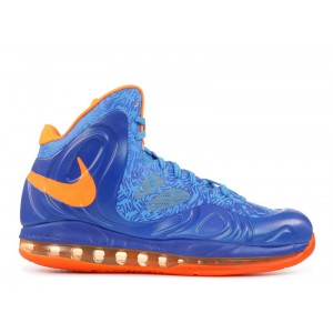 Air Max Hyperposite Nyc Blue Orange Bl Royal