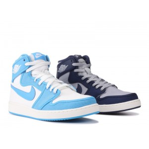 Air Jordan 1 High OG Rival Pack Men's 655328 900