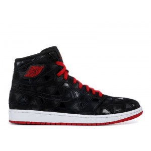 Air Jordan 1 J2k High Black Varsity Red 401620 002
