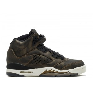 Air Jordan 5 Retro Heiress Camo GS 919710 030