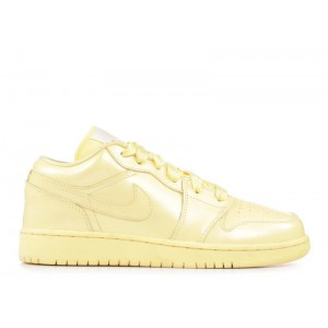 Air Jordan 1 Phat Low Lemon GS 352718 711