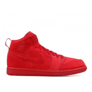 Air Jordan 1 Retro High BP Gym Red 705303 603