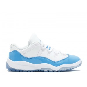 Air Jordan 11 Retro Low UNC BP 505835 106