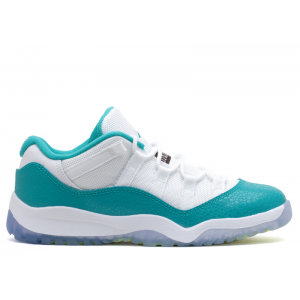 Jordan 11 Retro Low Gp ps Aqua Safari 580522 143