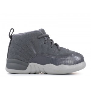 Jordan 12 Retro BT Dark Grey 850000 005