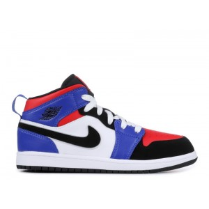 Air Jordan 1 Mid Top 3 PS 640734 124