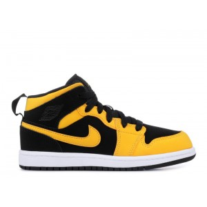 Air Jordan 1 Mid Reverse New Love PS 640734 071