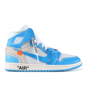 Sale Cheap Jordan 1 Retro High Off-white Off White Unc aq0818 148