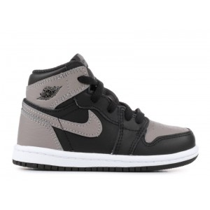 Air Jordan 1 Retro High OG Shadow TD AQ2665 013
