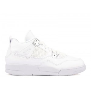 Air Jordan 4 Retro Pure Money BP TD 308499 100