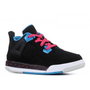 Air Jordan 4 Retro Toddler South Beach TD 308500 019