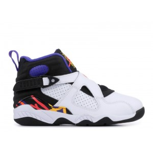 Air Jordan Retro 8 Three Peat  BP 305369 142