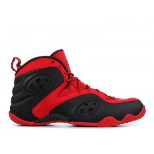 Nike Zoom Rookie University Red  bq3379 600