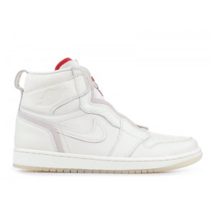 Wmns AIR JORDAN 1 HIGH ZIP AWOK Anna Wintour BQ0864 106