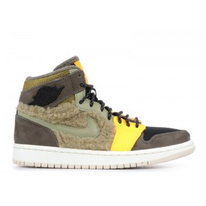 Air Jordan 1 High Utility Pack Wmns AV3724 200