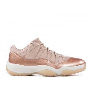 Air Jordan 11 Retro Rose Gold Wmns AH7860 105
