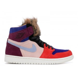 Wmns Air Jordan 1 High Og Nrg Aleali May bv2613 600