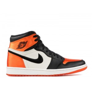 Wmns Air Jordan 1 Re Hi Og Sl Satin Shattered Backboard av3725 010