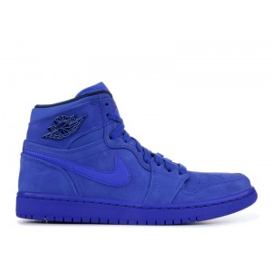 Air Jordan 1 High Blue Void Wmns AH7389 400