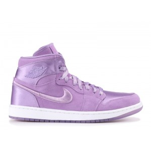 Wmns Air Jordan 1 Ret High SOH Season of Her Orchid Mist AO1847 550