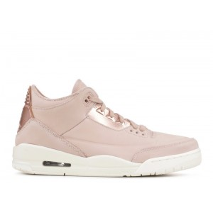 Wmns Air Jordan 3 Retro SE Particle Beige ah7859 205