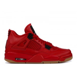 Air Jordan 4 Retro NRG Singles Day Wmns AV3914 600