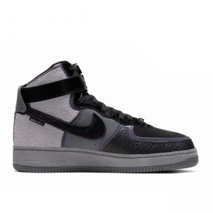 A Ma Maniére x Air Force 1 High CT6665-001