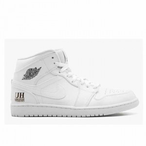 Air Jordan 1 Mid Howard University 554724 120A