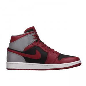 Air Jordan 1 Mid Do Not Use 554724 603a