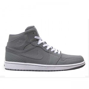 Air Jordan 1 Phat Cool Grey 364770 005
