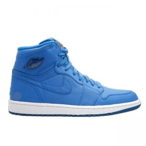 Air Jordan 1 Retro High Sapphire Men's 344613 441