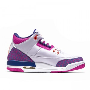 Air Jordan 3 Barely Grape GS 441140-500
