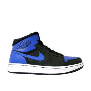 Air Jordan Alpha 1 Varsity Royal 392813 007
