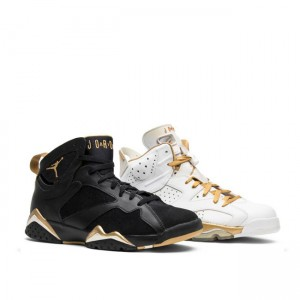 Air Jordan Golden Moment Pack 535357 935