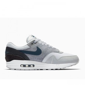2020 Air Max 1 City Pack London Smoke Grey Valerian Blue CV1639-001