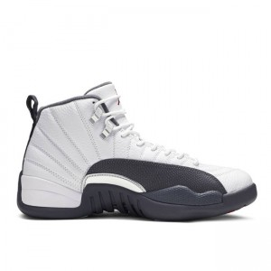 Dark Grey 12s Retro Jordan 130690-160