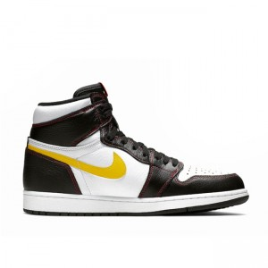 Air Jordan 1 High OG Defiant Tour Yellow CD6579-071 - UA