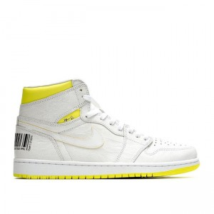 Air Jordan 1 High OG First Class Flight